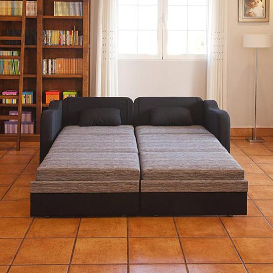 Sofá cama Leti