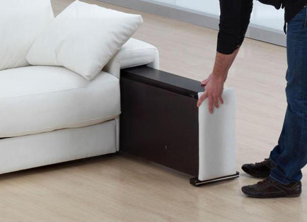 Sofa modelo Lis