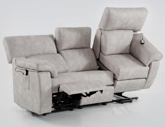 Sofa modelo Oslo