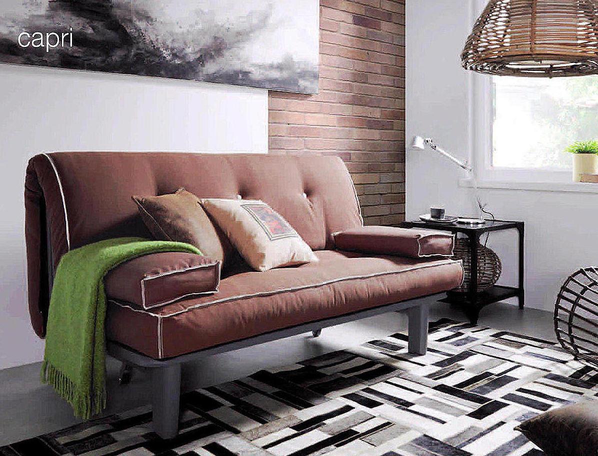 Sofa cama Capri