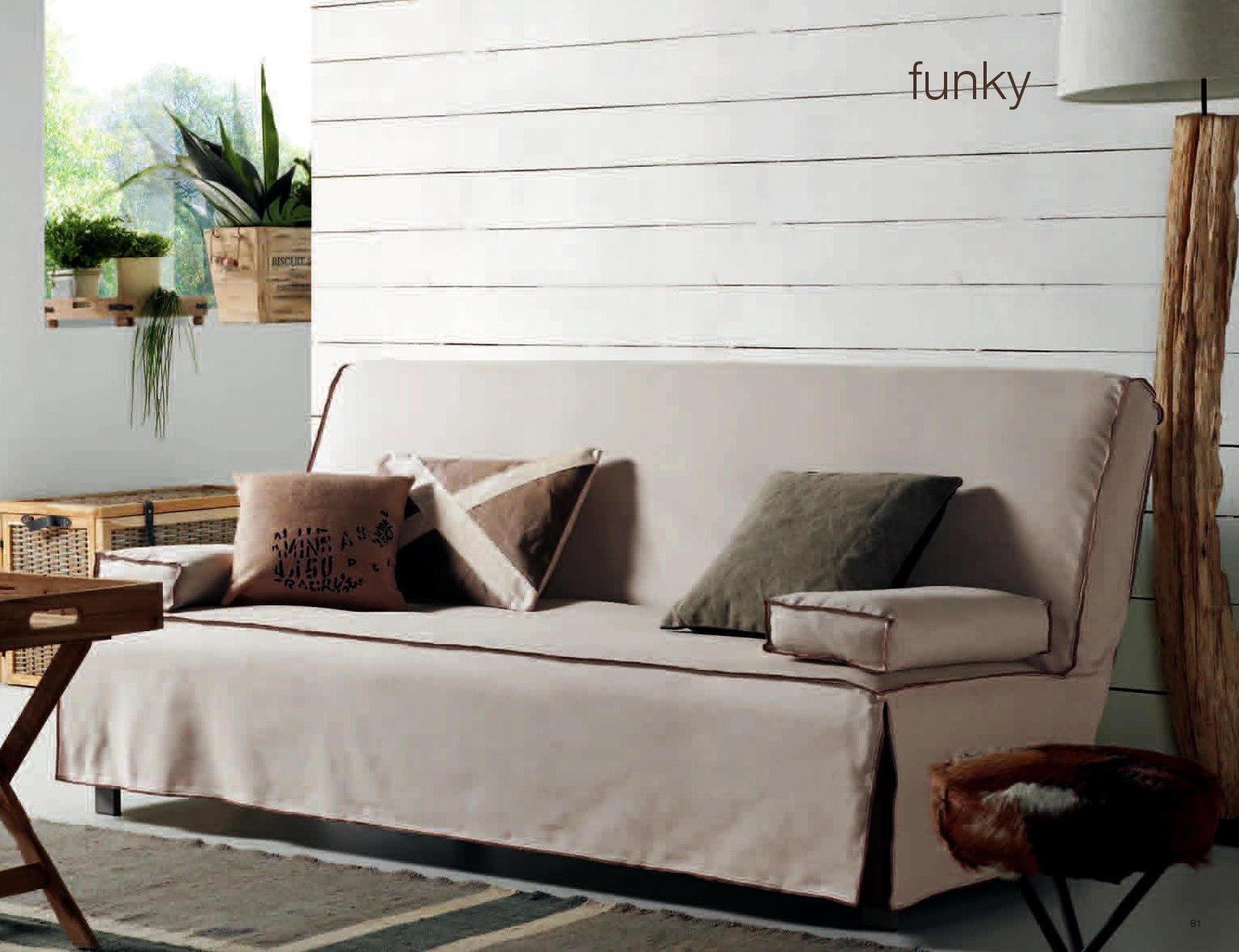 Sofa cama Funky